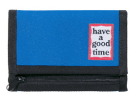 FRAME WALLET Blue