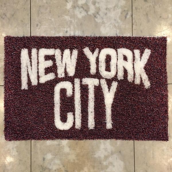 NYC MIX RUG (SD1503) MIX:2