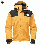 THE NORTH FACE 1990 MOUNTAIN JACKET GTX® US限定 YELW