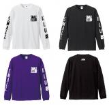 Small Klub Long Sleeve