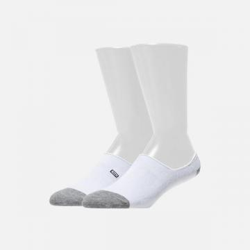KITH CLASSICS X STANCE SUPER INVISIBLE SOCK (grey)