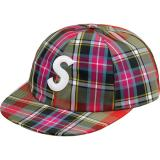 GORE-TEX S-Logo 6-Panel (check)