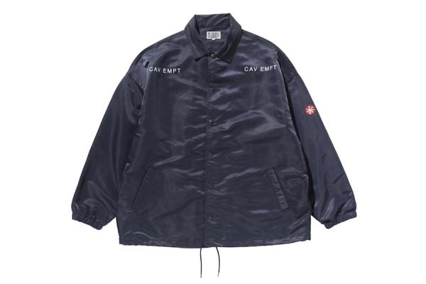 FIG-NAV JACKET