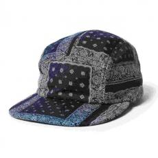 Camp Cap (navy)