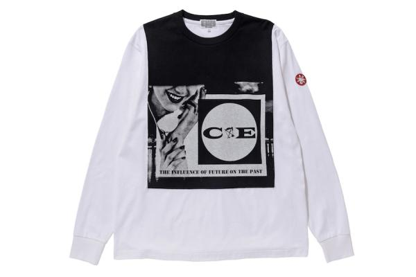 INFLUENCE LONG SLEEVE T