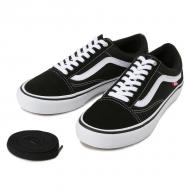 OLD SKOOL PRO (BLACK/WHITE)