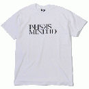 S/S TEE WHSKS MINDED (15SS)