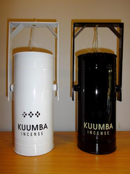 KUUMBA ORIGINAL INCENSE BURNER