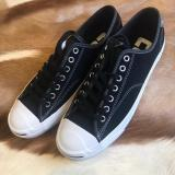 CONS JACK PURCELL PRO LOW TOP SUEDE (BLACK) 2019