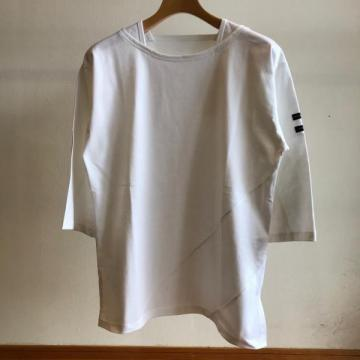 PD-211-CS-022	STROKE 3/4 TEE MONO WHITE