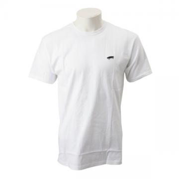 SALTON BASIC SS T-Shirt White