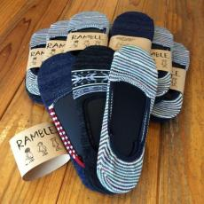 GOOD COMBO SOCKS 【RAMBLE別注】