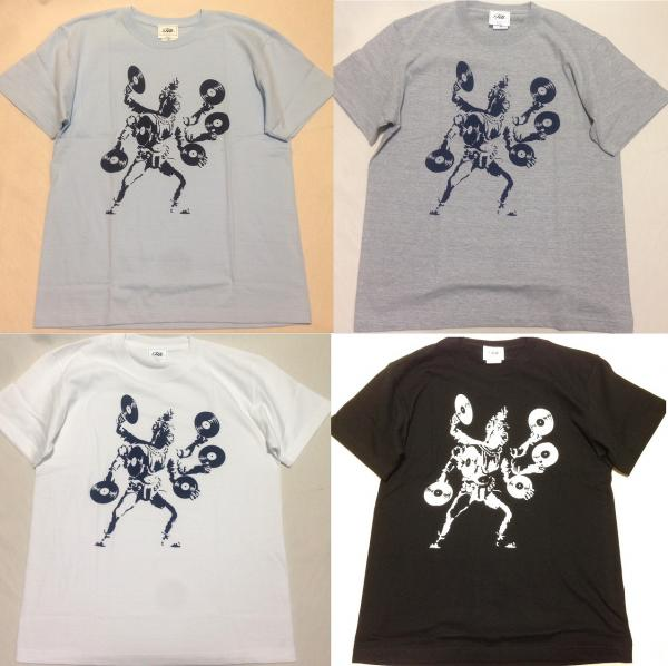 Spin LOGO S/S 15ss