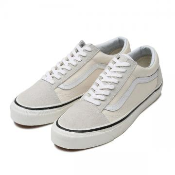 OLD SKOOL 36 DX (CLASSIC WHITE) (VN0A38G2MR4)