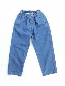 Ice In Easy Denim