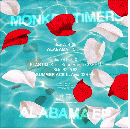 『ALABAMA EP』 MONKEY TIMERS