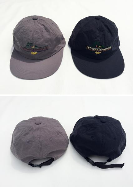 BROWNY LEMONADE 6 PANEL
