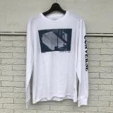 converse x brooklyn banks L/S Tee