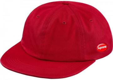 Window 6-Panel (Red) 18aw