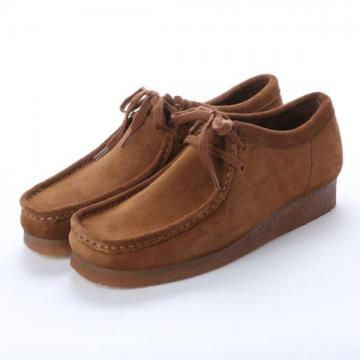 Wallabee (cola suede) 26133280