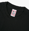 MINI MINI FRAME S/S TEE black