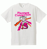 Connection S/S Tee
