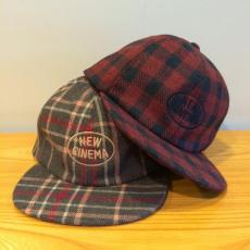 GOOFY CREATION / BALNEW CINEMA WOOL CAP