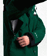 THE NORTH FACE 1990 MOUNTAIN JACKET GTX® US限定GREEN