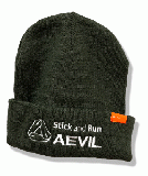 AEVIL KNIT CAP (OD)