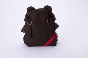CUMALICE POUCH (BROWN)