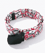 FRAME PATTERN BELT