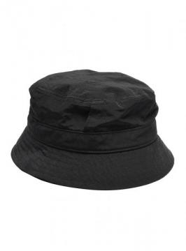 VENTILATION BUCKET HAT  (BLACK)