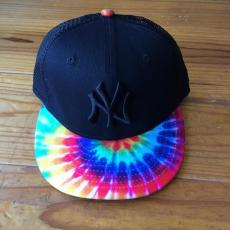 KID'S 9FIFTY TIE DYE (NY)